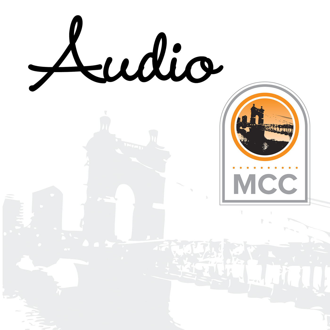 MCC Church Sermon Audio