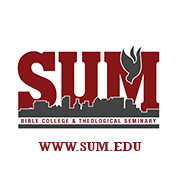 SUM Bible College & Theological Seminary Chapel Services